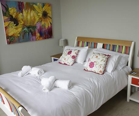 Seasides bedroom