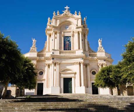 Saint John Church, Modica, Sicily