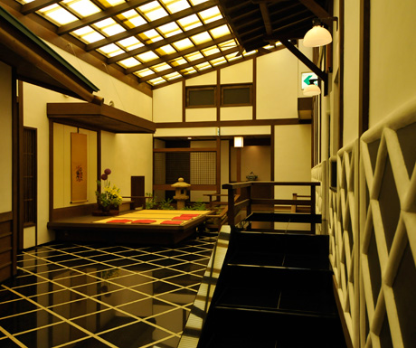 The-Ryokan-Kurashiki---full-of-history