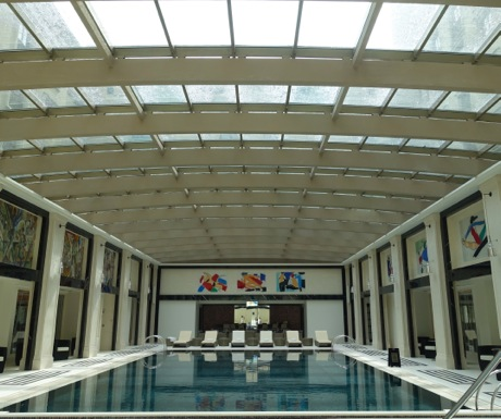 Top Tips for Moscow-Four Seasons Moscow Pool
