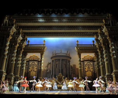 Top Tips for Moscow Russia-Bolshoi Ballet