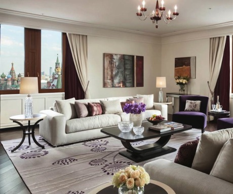 Top Tips for Moscow Russia-Four Seasons Moscow