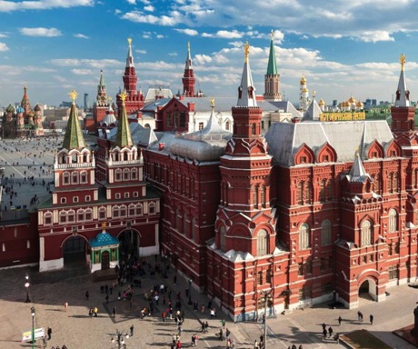 Top Tips for Moscow Russia