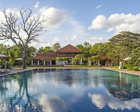 Ulagalla Resort, Anuradhapura
