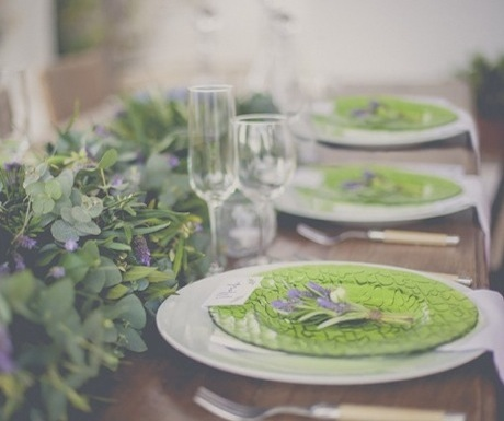 Wedding Catering - credit: Eloy Muñoz Photography