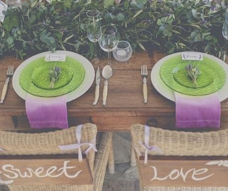 Wedding Plan - credit: Eloy Muñoz Photography