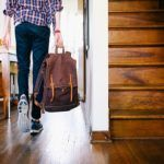 The ultimate gentlemen's guide to packing only a carry-on