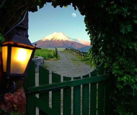 1 INTRO - volcano
