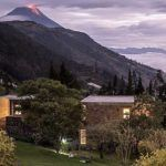 5 of the best hacienda/hotels in the Ecuadorian Andes