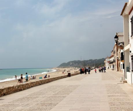 Altafulla Les Botigues de Mar Spain