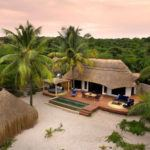 Suite of the week: The Lodge at Benguerra Island, &Beyond Benguerra Island, Mozambique