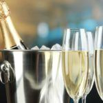 The top 5 Champagne bars in London