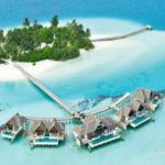 3 of the most awe-inspiring water villas in the Maldives