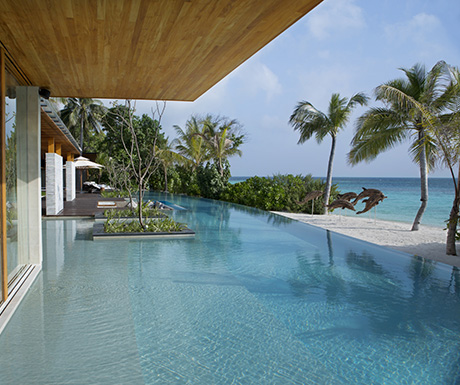 Private Island Coco Prive Kuda Hithi