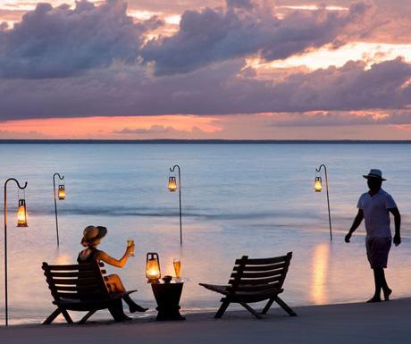Romantic-Beach-Sunset-Benguerra-Island