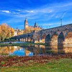 Salamanca - a city of many pleasures