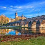 Salamanca - a city of many pleasures