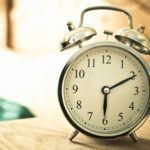 6 ways to combat jet lag