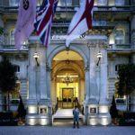 Supernatural stays: 5 haunted luxury hotels in Britain