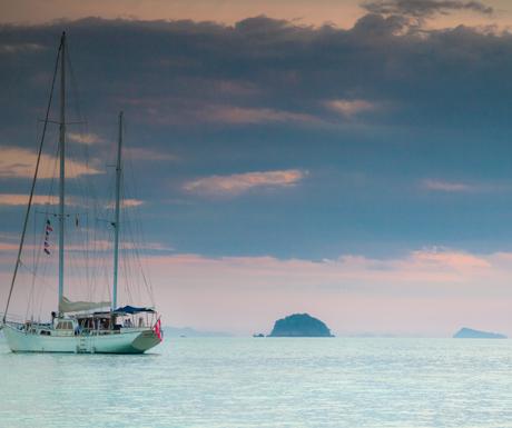 Yachting-in-the-Myeik-Archipelago