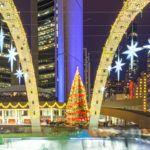 A perfect Winter break in Toronto