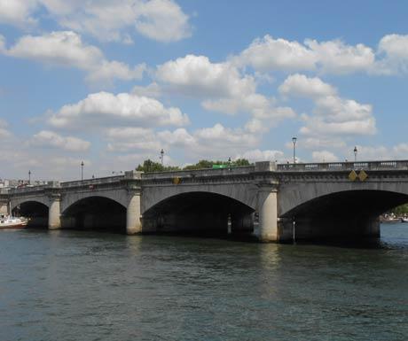 pont concorde