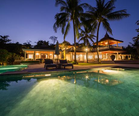 Trisara Residence Villa