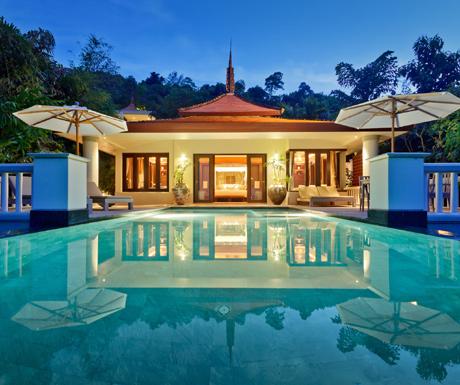 Trisara Private Villa