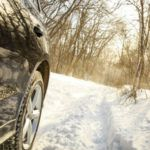 The top 3 SUVs for your Winter ski break