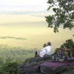 Photograph of the week: The view from Out of Africa