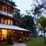 Top 5 beachfront hotels in Central America