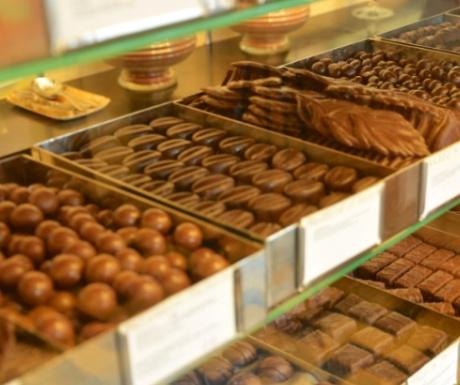 Chocolate - Peyrano