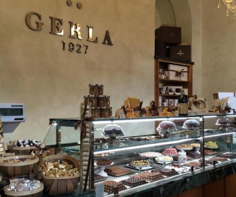 Chocolate - Gerla