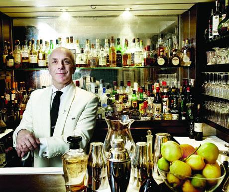 Dukes-Bar
