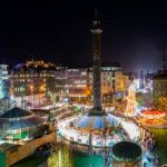 3 reasons to celebrate Christmas in Edinburgh