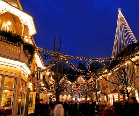 Gothenburg Christmas Market