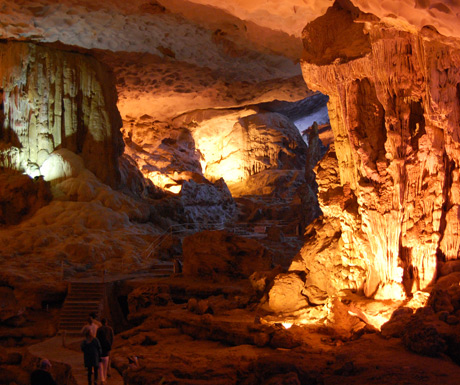 Hang-Dong-Cave-in-Phong-Nha-National-Park