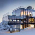 Ice Q, Solden, Austria