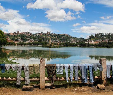 Lake Anosy