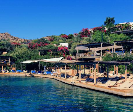 Macakizi luxe hotel
