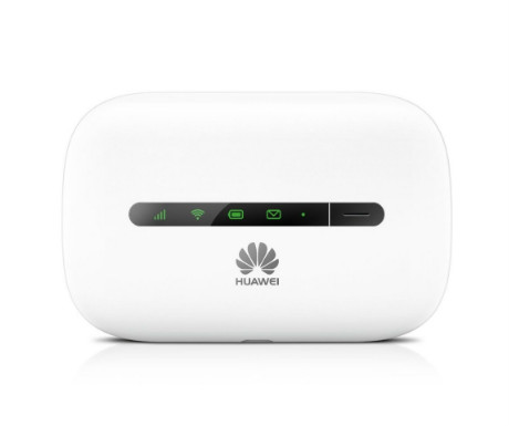 Mobile hotspot from Keepgo
