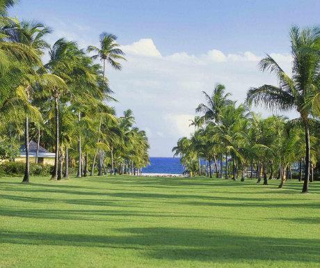 Nisbet Plantation Beach Club