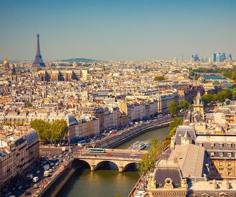 Top 5 Foodie Cities in Europe