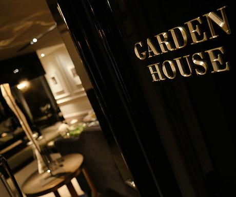 Rosewood London Garden House