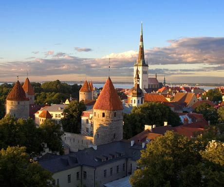 TallinnHouses