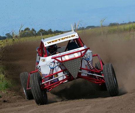 V8 Race Buggy