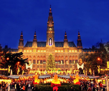 15 Festive Alternatives To German Christmas Markets A