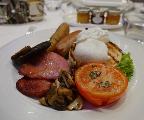 Wellesley breakfast