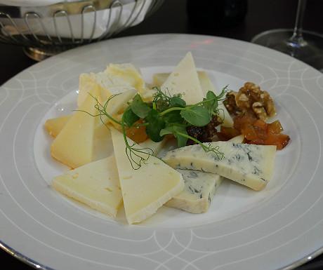 Wellesley cheese