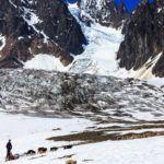 Exploring the Alaskan wilderness in comfort